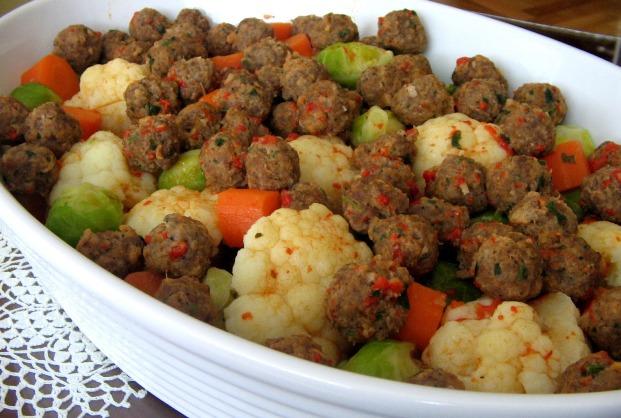Oktay usta basit kolay yemek tarifleri yemeği — Görsel ...