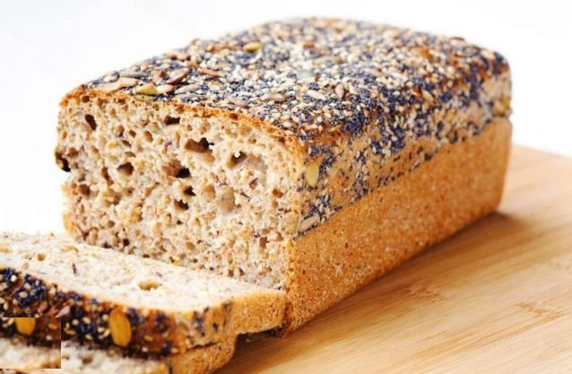 haşhaşlı somun ekmek