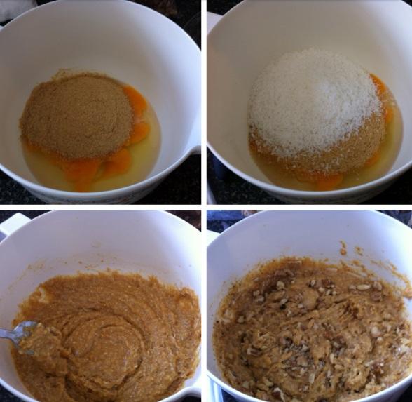 Pamuk Pasta veya Kıbrıs Pastası şerbeti