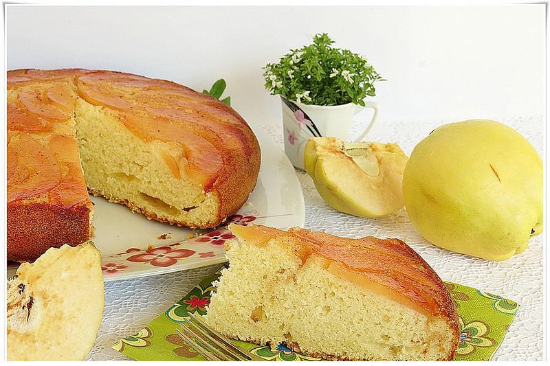 ayvalı kek