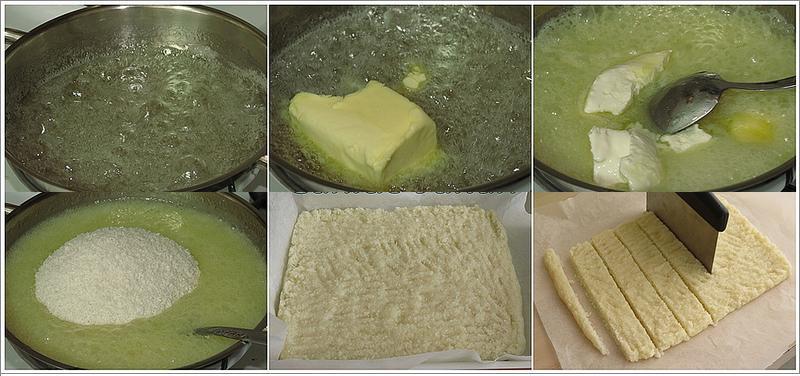 cocostar yapımı