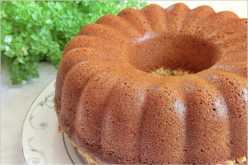 fındık ve haşhaşlı kek tarifi