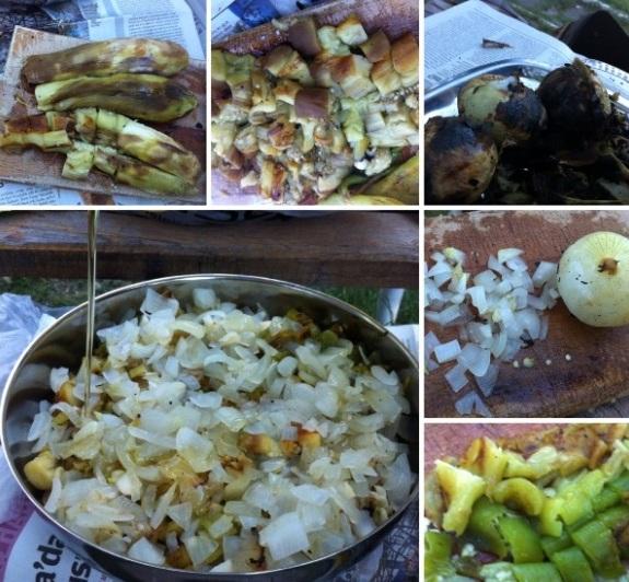mangalda közleme salatası 3