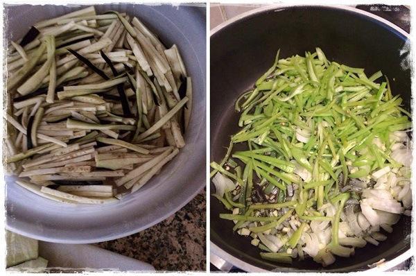 sarımsaklı patlıcan yemeği tarifi