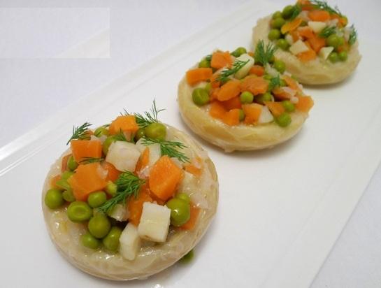 sebzeli enginar yemeği tarifi