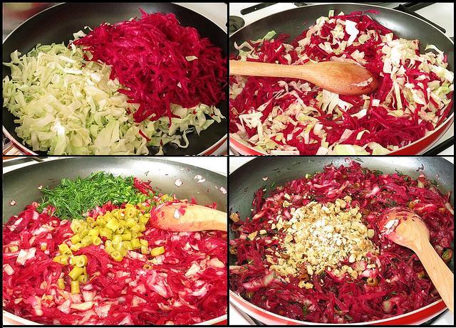 beyaz lahanalı pancar salatası tarifi