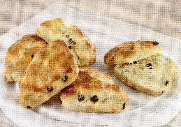 küçük ekmek çeşitleri