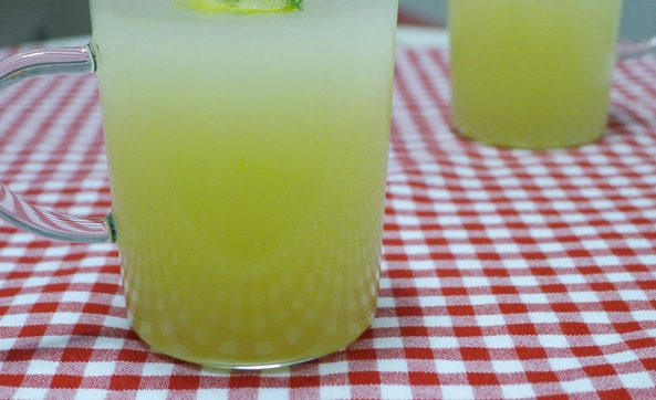 Limon Peltesi yapılışı