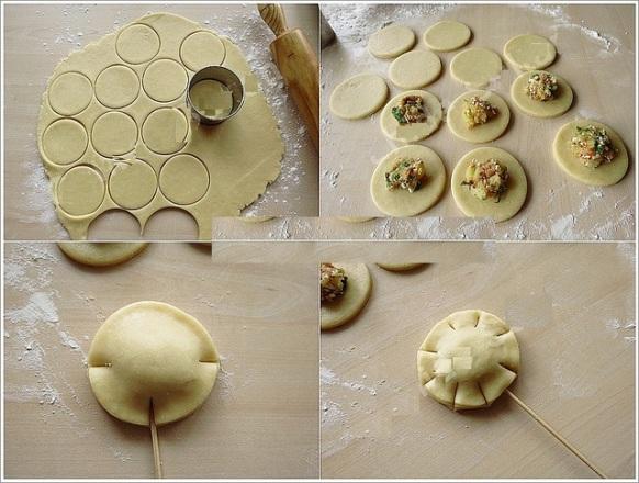 ayçiçeği kurabiye