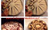 Pratik Çikolatalı Ekmek Tarifi