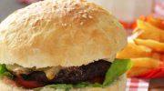 Evde Pratik Hamburger Yapımı