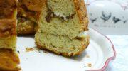 Kek Kalıbında Poğaça Tarifi