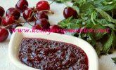 Kirazlı Meyve Tatlısı Tarifi ( 5. Ay )