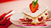 Milföy Pastası Tarifi