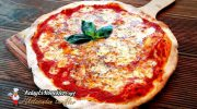 Mozarella Peynirli Pizza Tarifi