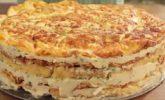 Omlet ile Krem Peynirli Kek Bulgarlar Bu İşi Biliyor