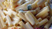 Peynirli Makarna Tarifi