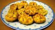 Urfa Yöresi Ağzı Yamuk Böreği Tarifi