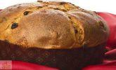 Badem Ezmeli Mayalı Kek Tarifi