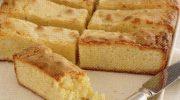 Beyaz Çikolatalı Macadamia Fındıklı Sarışın