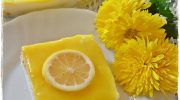 Bisküvili Limonlu Pasta Tarifi