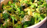 Fırında Brokoli ve Sebze Kızartması Tarifi