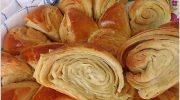 Üçgen Tereyağlı Bulgar Ekmeği Tarifi