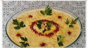 Cevizli Havuç Salatası Tarifi