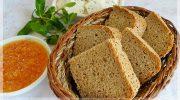 Ekmek Makinasında Kepekli Ekmek Tarifi