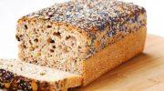 Haşhaşlı Somun Ekmeği Tarifi