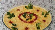 Yoğurtlu Havuç Salata Tarifi