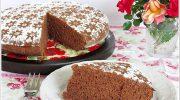 Çikolatalı Pofuduk Kek Tarifi
