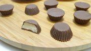 Kahveli Çikolatalı Tatlı Tarifi