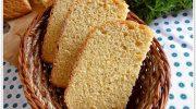 Karadeniz Yöresi Mısır Unlu Ekmek Tarifi