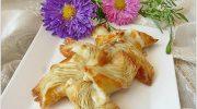 Rüzgar Gülü Milföy Hamuru Böreği Tarifi