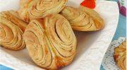 Oklava Çöreği Tarifi