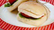 Panini Sandiviç Ekmeği Tarifi