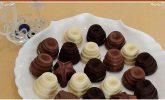 Pastahane Çikolatası Tarifi