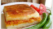 Patatesli Mayalı Börek Tarifi
