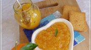 Portakal Marmeladı Tarifi
