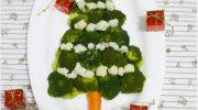 Brokoliden Çam Ağacı Tarifi