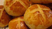 Fesleğen ve Dağ Kekikli Çörek Tarifi