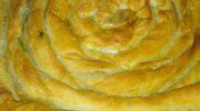 Isırgan Otlu Kol Böreği Tarifi