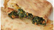Ispanaklı Saç Böreği Tarifi