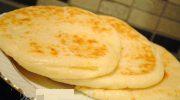 Tahin Helvalı Tatlı Çörek Tarifi