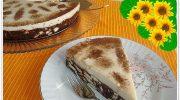 Tarçınlı Mozaik Pasta Tarifi