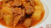 Sulu Tas Kebabı Tarifi
