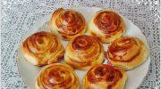 Oktay Usta Tatlı Çörek Tarifi