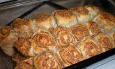 Tavuklu Çörek Tarifi