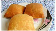 Yufkalı Zarf Böreği Tarifi